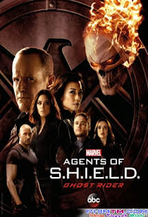 Đặc Nhiệm Siêu Anh Hùng:Phần 4 - Marvel