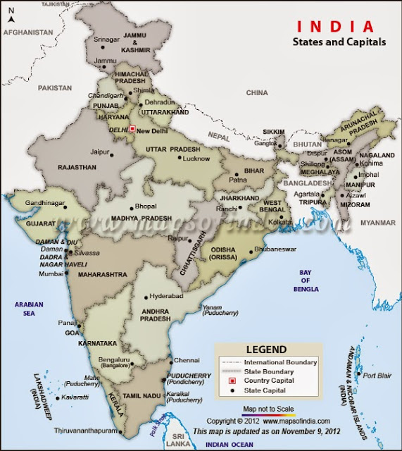 creating states in india good or This page summarizes doing business data for india it includes rankings, data for key regulations and comparisons with other economies.