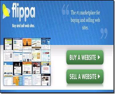 How to sell your Website at Flippa