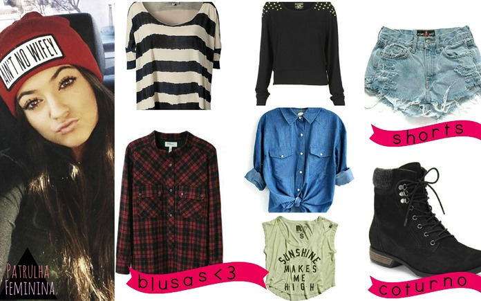 get the look por natasha yukii