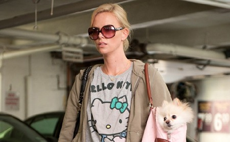 Charlize Theron – Young Adult