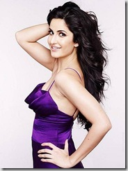 katrina kaif in purple
