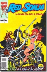 P00015 - Red Sonja #15