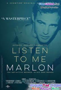 Hãy Nghe Tôi, Marlon - Listen To Me Marlon