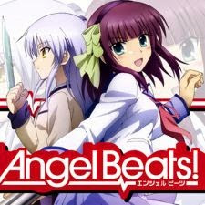 Angel Beats -Đôi cánh Thiên Thần - Hoạt Hình Đôi Cánh Thiên Thần VietSub