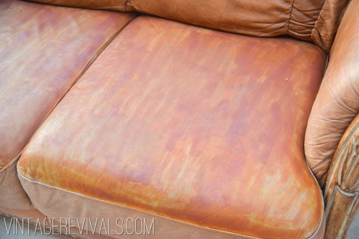 Couch Upcycle