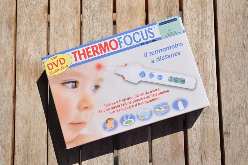 Thermofocus