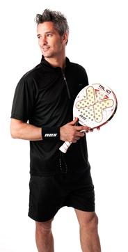 Miguel Lamperti jugador NOX