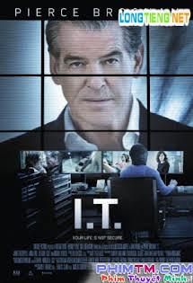 Công Nghệ Nguy Hiểm - I.t. Tập HD 1080p Full