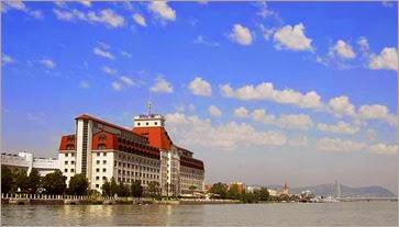 Hilton Danube