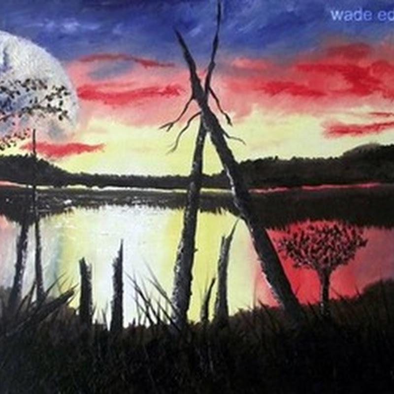 Wade Edwards – Newfoundland Artist