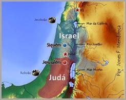 Reino de Israel Dividido