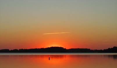 Sonnenuntergangsschwimmen7