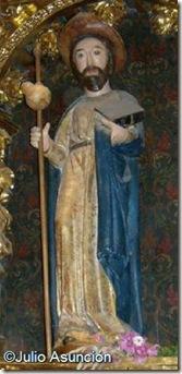 Santiago de la Iglesia de Roncesvalles