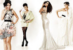 Lisa,Amrita,Ira And Sonam Photo Shoot For Elle May 2013