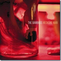 The bamboos Mediicine Man