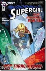 P00004 - Supergirl #4 - Escape (20