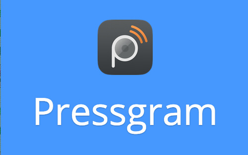 Pressgram multipost wordpress ios