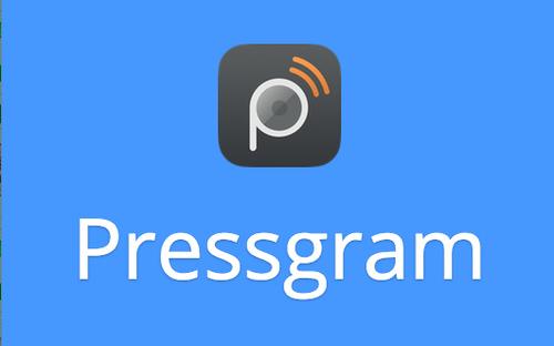 Pressgram multipost wordpress ios