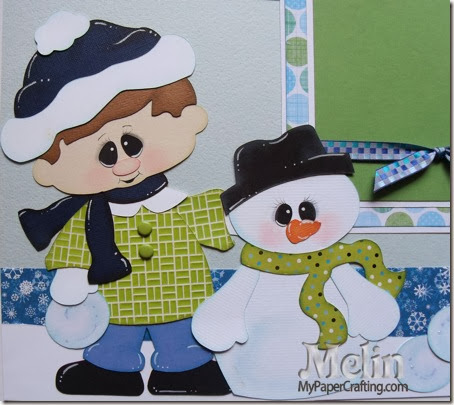 qt boy-snowman-450