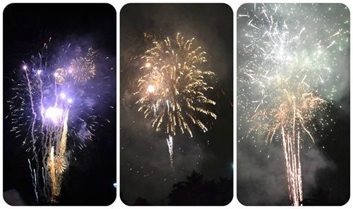FireworksCollage