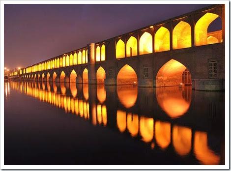 Como se chama esta ponte?