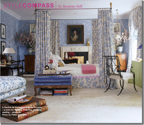 charlotte moss kips bay showhouse via cdt
