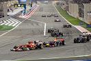 HD wallpaper pictures 2014 Bahrain F1 GP