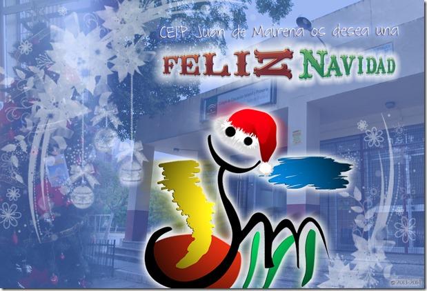 Logo Navidad 2013-2014