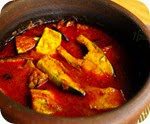 Red Fish curry 1