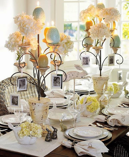 Easter Decor Ideas 100 Easter Decorating Ideas
