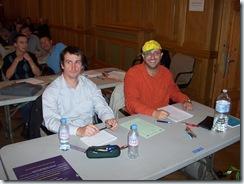 2008.10.05-003 Christophe et Philippe finalistes du A