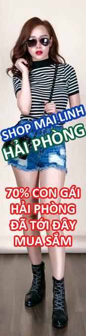 shop mai linh bán buôn quần áo