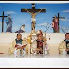 Dedicação e Consagração da Capela Nossa Senhora do Monte Calvário - Fotos Daniel Fotógrafo