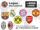FM2013 Logos Megapack