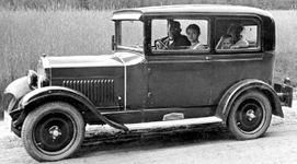 Opel 4-20 1929