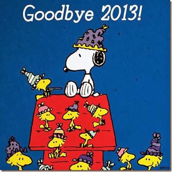 snoopy bye 2013
