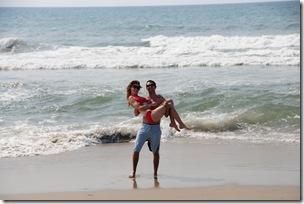 honeymoon 509