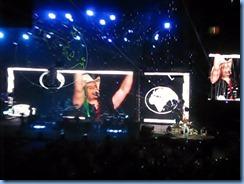 0623a Alberta Calgary Stampede 100th Anniversary - Scotiabank Saddledome - Brad Paisley Virtual Reality Tour Concert - The World