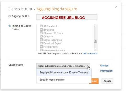 aggiungere-blog-lettore