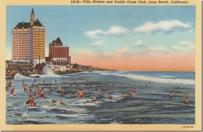Villa Riviera and Pacific Coast Club, Long Beach, California Pg. 1