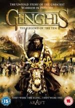 Thành Cát Tư Hãn ( Genghis: The Legend of the Ten )