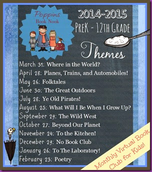 Poppins Book Nook Themes 2014 - 2015 (1)