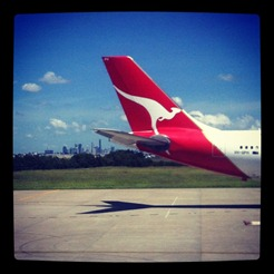 2011 - Another trip to Oz