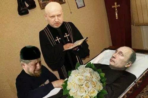 """Под Мариуполем значительно активизировались террористы, - """"Азов"""" - Цензор.НЕТ 2361"""