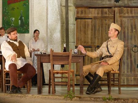 Show Burgenland: Carmen de Bizet