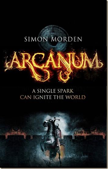 Morden-Arcanum