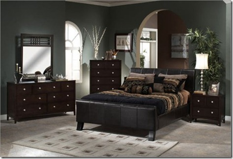 Ashley Bedroom Furniture Set (7)