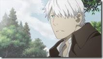 Mushishi Hihamukage - -14