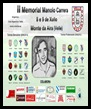 Cartel Manolo Carrera
